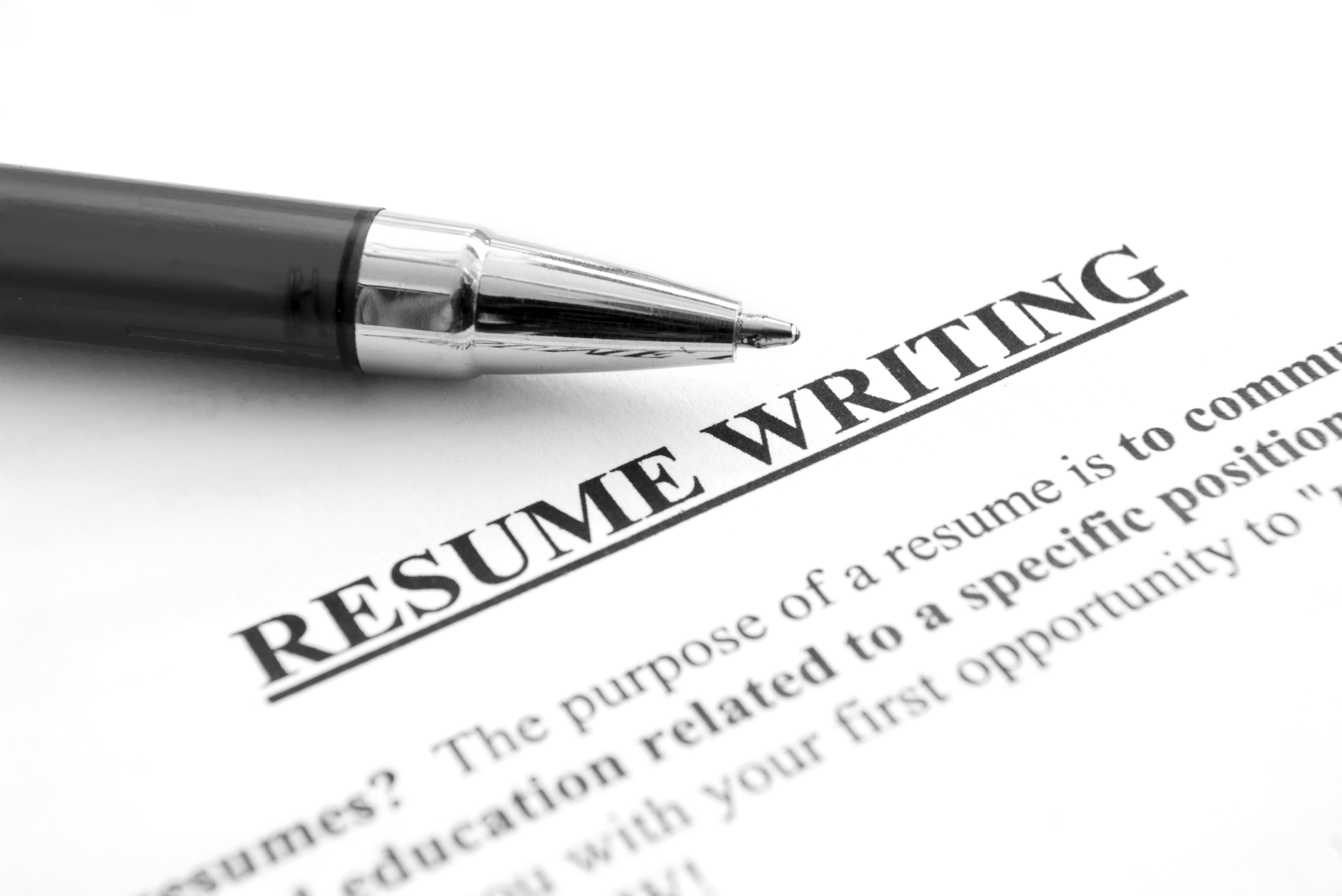 sample 16 market connections professional resume writing services